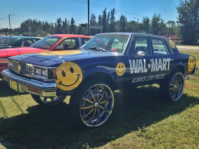 Pimpmobile