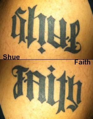 ShueFaith