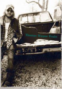 Thomas Wayne Pruitt